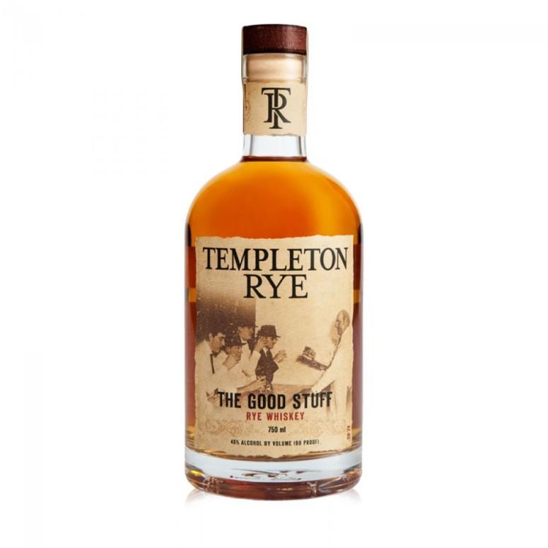 TempletonRye
